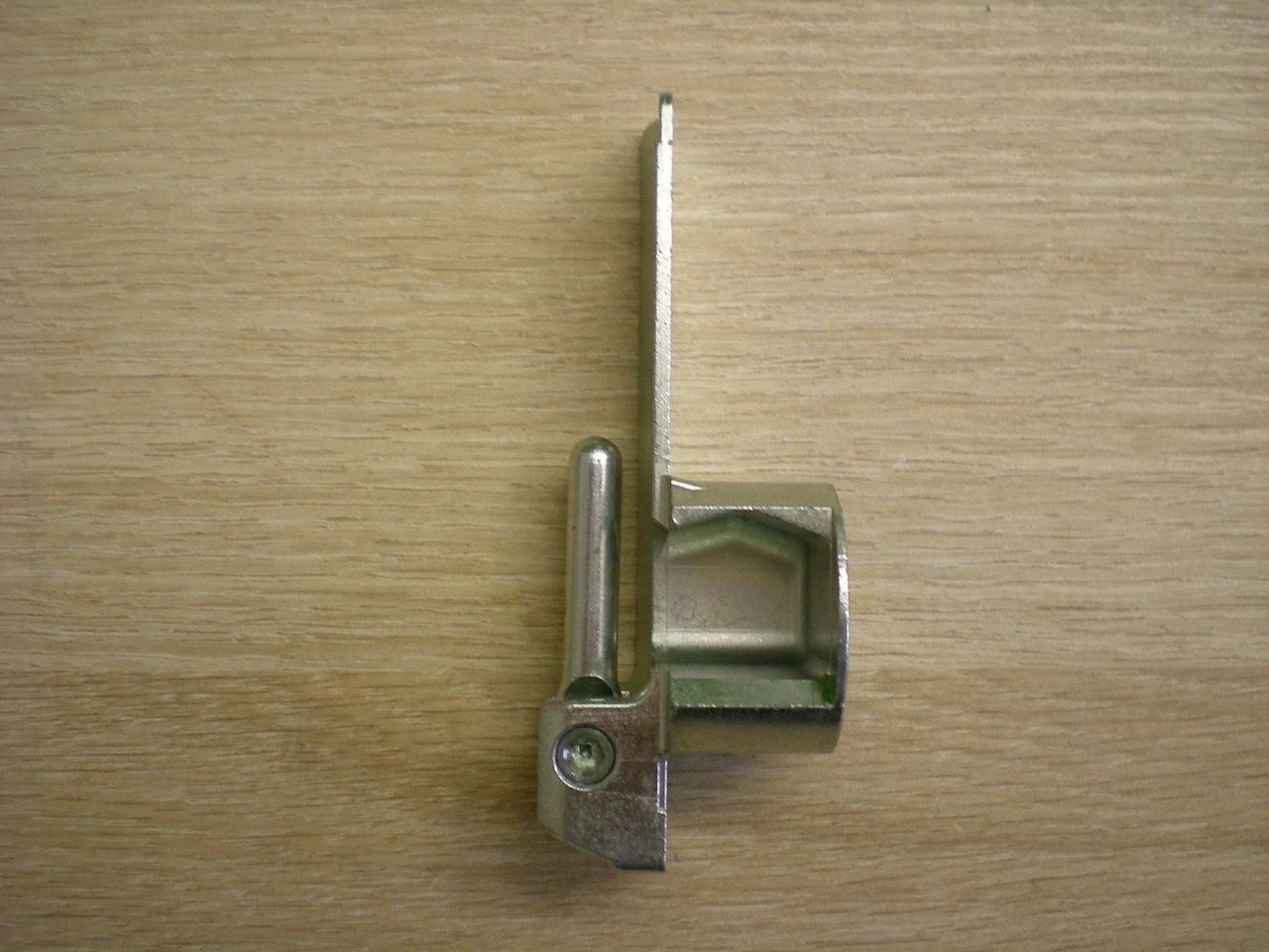 maco ecklager holz 12 18 mit 34mm topf links febes fensterbeschlagservice. Black Bedroom Furniture Sets. Home Design Ideas