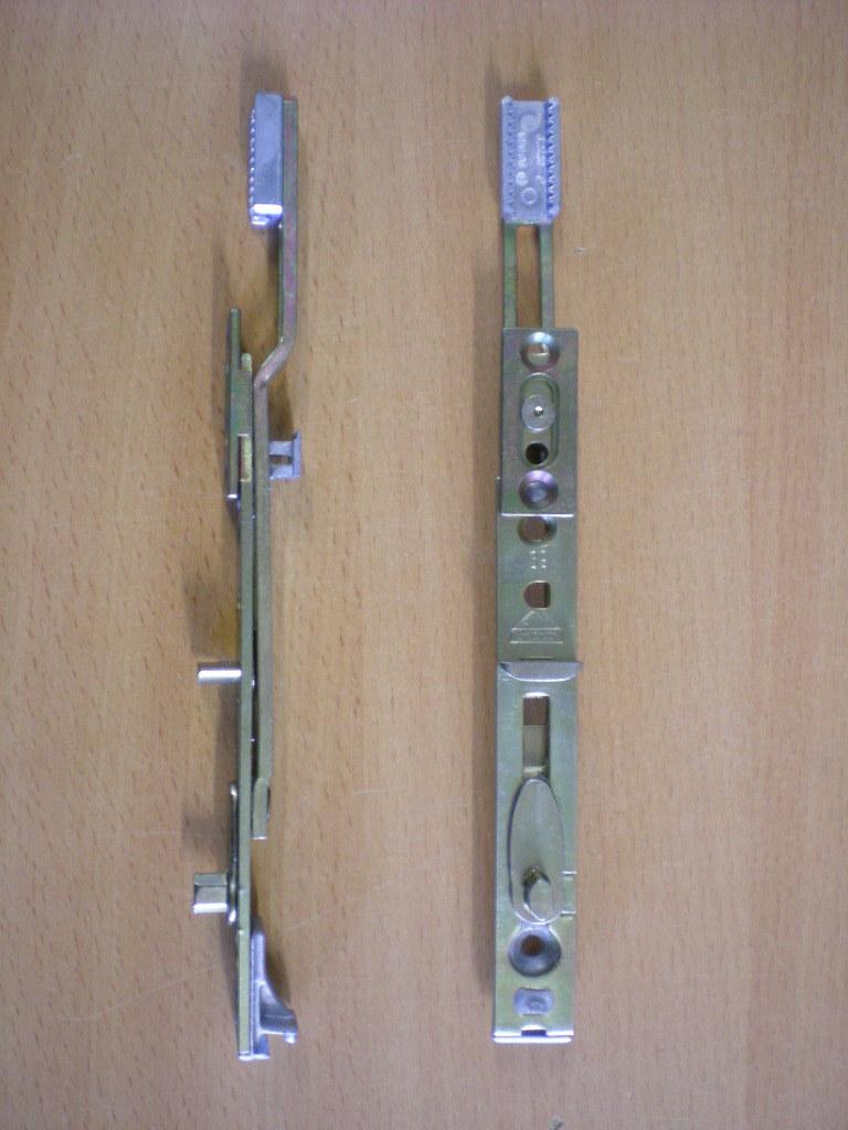 Roto centro 100 getriebeanschlu unten febes for Fensterbeschlage ersatzteile
