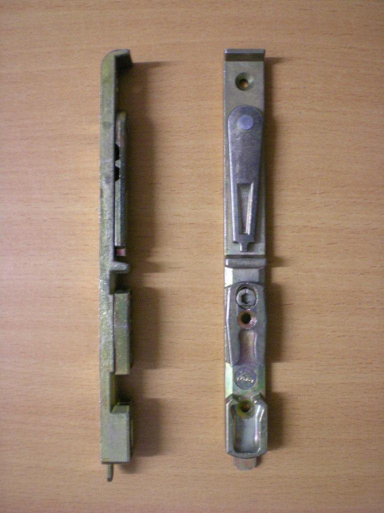 Roto kantriegel holz einfr sbar r604b45 febes for Fensterbeschlage ersatzteile